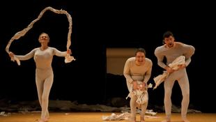 A Kolozsvári Állami Magyar Színház Budapestre érkezik