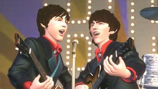 Hamarosan piacra dobják a Beatles-játékot