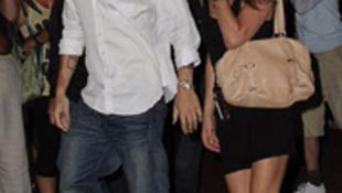 Máris gyermeket vár Jennifer Aniston?