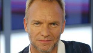 Mégsem koncertezik Sting
