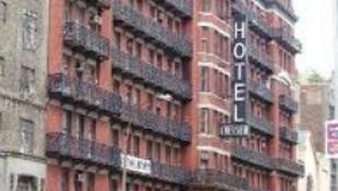 Bezárhatják a gyilkos szállodát