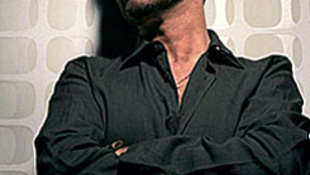 George Michael lehúzza a rolót?