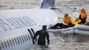 Múzeumba kerülhet a szerencsés katasztrófa gépe