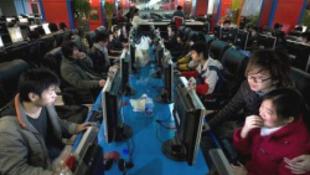 Fellázadtak az internetfüggők a rehabilitációs táborban