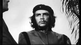 Korda előtt tiszteleg Kuba