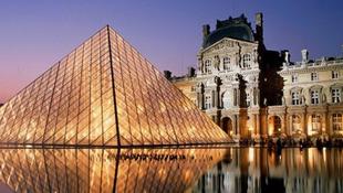 Átalakítások a Louvre-ban