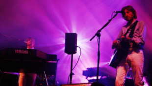 Zene wellness helyett – Air-koncert vasárnap