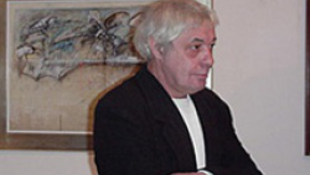 Elhunyt Dienes Gábor