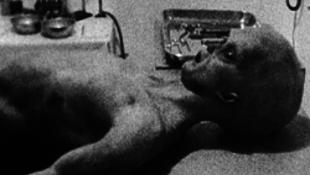 Mutáns gyerekek voltak a roswelli UFO-k?