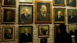 Lenin még mindig kapós!