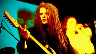 Elhunyt Pribil György, a Kimnowak gitárosa