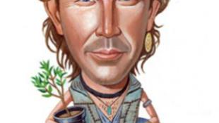 Kevin Costner akadályozhatja meg az olajkatasztrófát?