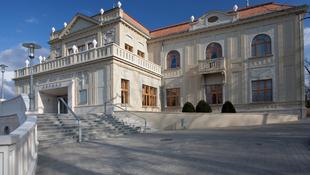 A Jászai Mari Színház is az új évadra készül