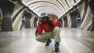 A magyar rapperek intelligensen írnak