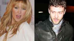 Nahát! Kate Hudson és Justin Timberlake?