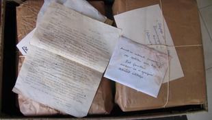 Visszatér Magyarországra a legendás irodalmi hagyaték