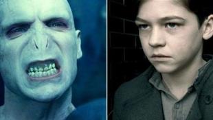 Nem volt protekciója a Harry Potter új gyereksztárjának