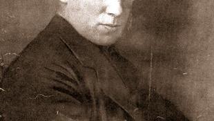 136 éve született Osvát Ernő