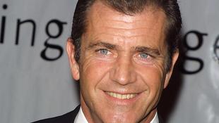 59 éves Mel Gibson