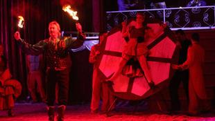 Magyar Cirkuszcsillagok Budapesten