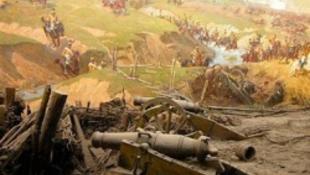 Harci játékokkal emlékeznek a híres csatára