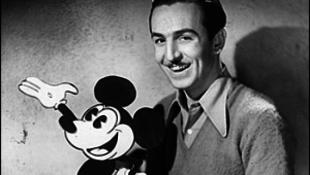 110 éve született a rajzfilmek legnagyobb legendája