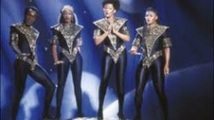Elhunyt a Boney M. énekese