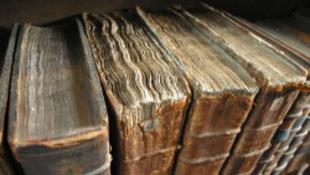 45 év után vitte vissza a könyvet a titokzatos olvasó
