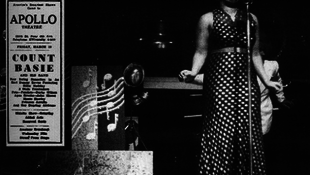 Így támad fel Billie Holiday!