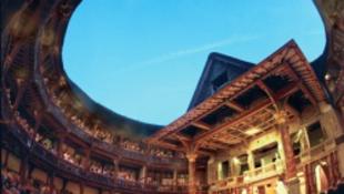 Beveszi Amerikát a Globe Színház