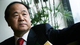 Mo Jen a kínai korrupcióról ír könyvet