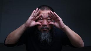 Ai Wei-wei Berlinben
