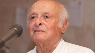 Gyász: elhunyt a kiváló színész és humanista