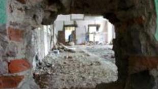 Citromdíj a legrosszabb magyarországi épületeknek