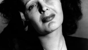 Ma ötven éve hunyt el a sanzonok királynője