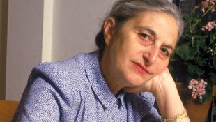 Elhunyt Ruth Prawer Jhabvala