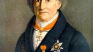 Ellopták a Goethe-aláírást rejtő emlékkönyvet