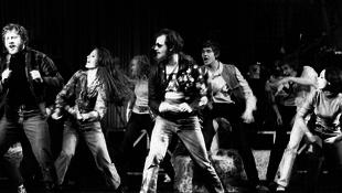 40 éves az első magyar rockmusical