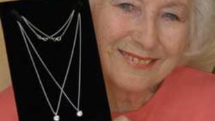 92 éves sztárhölgy nyomta le az élmezőnyt