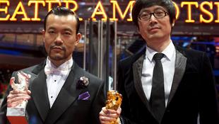 Kínai film kapta az Arany Medvét