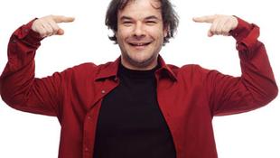Jumurdzsák bőrébe bújt a magyar színész