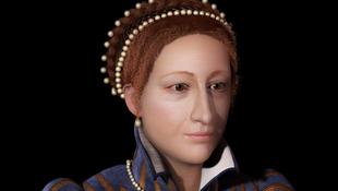 Így nézett ki Stuart Mária
