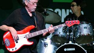 Elhunyt a legendás basszusgitáros