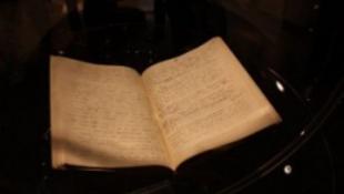 300 ezer euróért kelt el a sivatagi kézirat