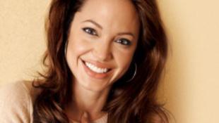 Angelina Jolie nem bírta tovább