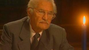 7 éve hunyt el Agárdy Gábor