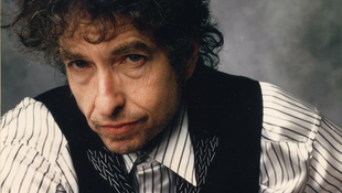 Francia Becsületrendet kapott Bob Dylan