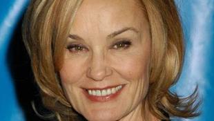 Súlyos balesetet szenvedett a szép színésznő