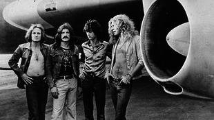 Újra Led Zeppelin!