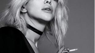 Courtney Love nem sajnálja a megnyúzott állatokat